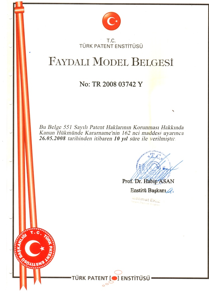 faydalı model, patent, utility