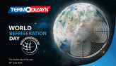 Celebrating 26th June World Refrigeration Day